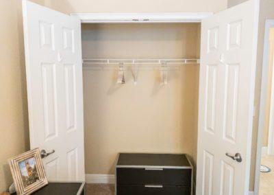 Large Closets