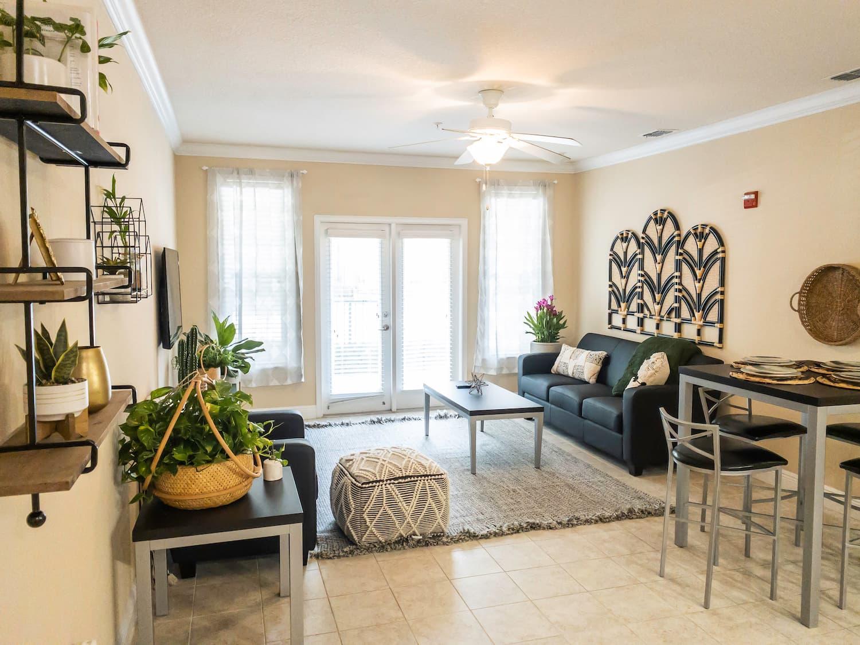 Living Room w_ Large Windows