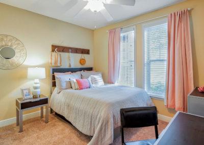 Bedroom at Lyons Corner Apartments
